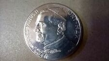 medaglia argentata JOANNES PAULUS II PONT MAX