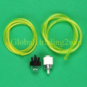 Fuel Line Filter For TROY BILT TB3100BV TB310QS TB320 TB320BV Leaf Blower  712319672846 | eBayeBay