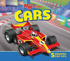 Cars by Rod Green (Novelty book, 2011)
