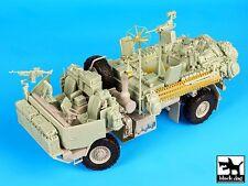 """Black Dog 1/35 M1078 LMTV """"War Pig"""" Conversion Set (for Trumpeter kit) T35077"""