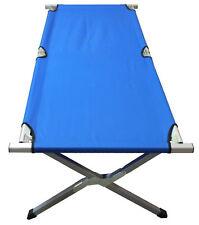 Camping-Schlafausrüstung TecTake 401212 Klapp Campingbett günstig kaufen Camping & Outdoor