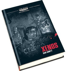 Container Stickers Xenos.Details About Warhammer 40k Legends Collection Issue 2 Xenos Hardback Book Dan Abnett New