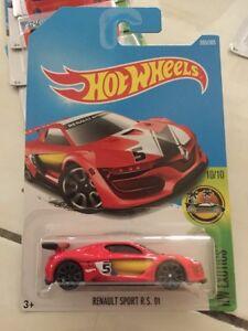 Hot-wheels-Hotwheels-Renault-Sport-R-S-01-RED