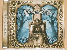 FINNTROLL -Nattfoedd- CD