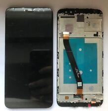VETRO DISPLAY LCD TOUCH SCREEN + FRAME PER Huawei Mate 10 Lite NERO RNE L21 L01