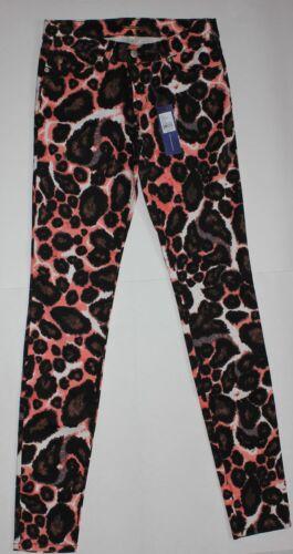 Print Joplin Minkoff Nwt 24 198 Jeans Taglia Powder Rebecca EqwIpw