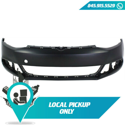LOCAL PICKUP 2011-2014 FITS VOLKSWAGEN JETTA FRONT BUMPER COVER PRIMED VW1000190
