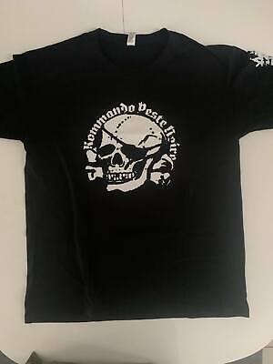 Kommando PESTE NOIRE official shirt L | eBay
