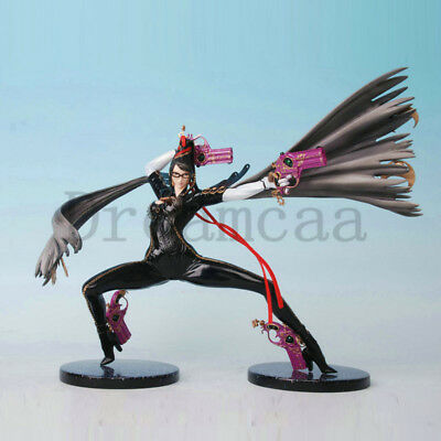 Game Bayonetta 1//4 Scale Umbra Witch Resin Action Figure GK 1//6 Statue New Toy