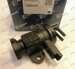 pierburg turbo pressure solenoid valve citroen peugeot 2 0 hdi 2 2 hdi 1628lq ebay. Black Bedroom Furniture Sets. Home Design Ideas