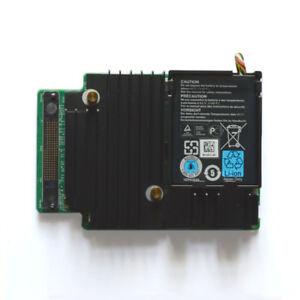 Details about Dell PERC H730P Mini Mono 12Gb/s SAS SATA RAID Controller 2GB  NV Cache 7H4CN