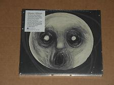 "Steven Wilson ""The Raven That Refused To Sing"" 2016 CD Digipak [Porcupine Tree]"
