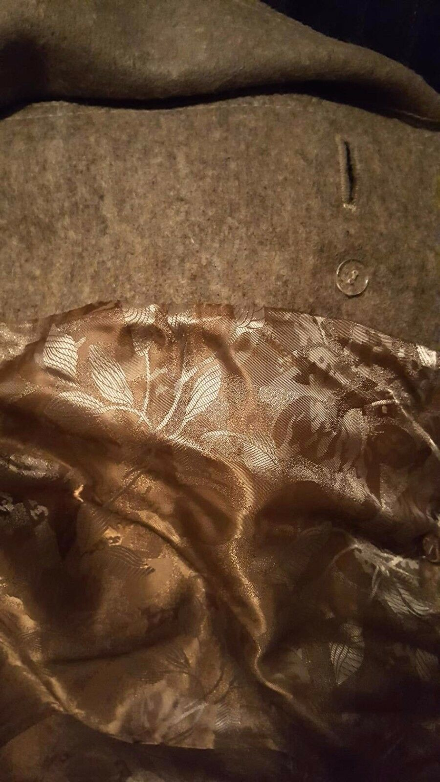 TOLLER WOLLMANTEL, von Millenium, hellbraun, GR.L ^°w.NEU | Gutes Gutes Gutes Design  | Hervorragende Eigenschaften  4c6895