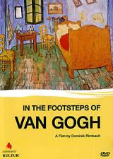In the Footsteps of Van Gogh, Good DVD, Vincent Van Gogh, Kultur