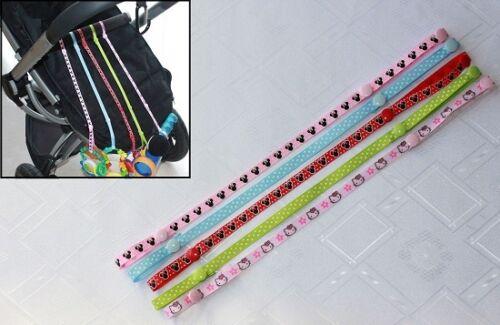 Kinderwagen Clips Kleiderbügel Spielzeug Halter Klemmen