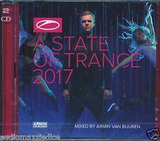 ARMIN VAN BUUREN - A State Of Trance 2017 POLISH EDITION 2CD