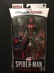 Marvel-Legends-Gamerverse-Series-6-Action-Figure-Spider-Man-Mk3-Suit
