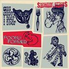 Poorly Formed [Digipak] by Swingin' Utters (CD, 2013, Fat Wreck Chords)