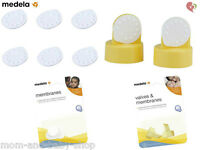Medela Breast Pump Replacement Parts Valve Membrane Valves Membranes