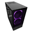 NZXT-H510-Elite-Mid-Tower-Gaming-Case-Black-USB-3-0 thumbnail 12