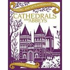 Cathedrals and Abbeys by Stephen Halliday (Hardback, 2015)