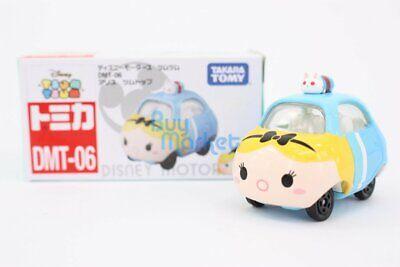 Takara Tomy Tomica Disney Motor Tsum Tsum 2X Alice in the Wonderland Diecast