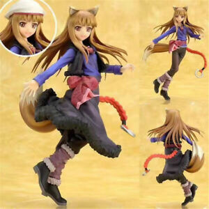 Anime-Spice-and-Wolf-Holo-Renewal-HOLO-Figure-Figurine-Doll-New-in-Box