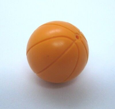 ☀️NEW Lego Minifig Orange BASKETBALL Boy Girl Minifigure Toy NBA Ball Sport Gear