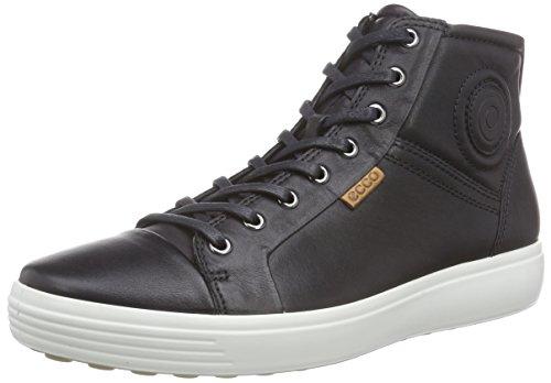 Fashion Sneaker Men Black Size 8 EU 42