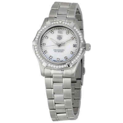 Tag Heuer Aquaracer Ladies Watch WAF1313.BA0819