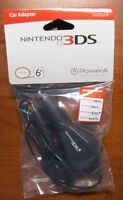 Lot Of 32 3ds - 3dsxl - Dsi - Dsixl Nintendo Car Adapter - Free Shipping