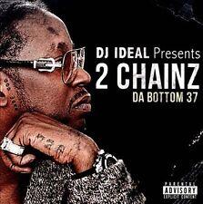 Da Bottom 37 [PA] by 2 Chainz (CD, Mar-2013, Oarfin)