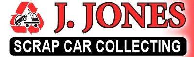 J Jones Motor Spares