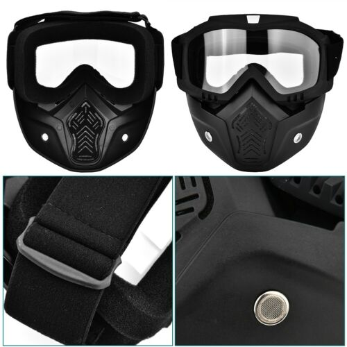 Safety Full Face Tactical Shock Resistance Protective Eyewear Anti-fog Windproof