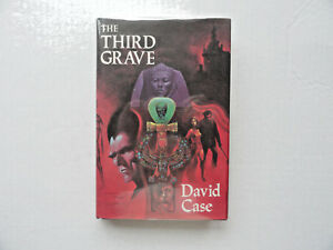 Arkham-House-The-Third-Grave-HC-DJ-First-Edition