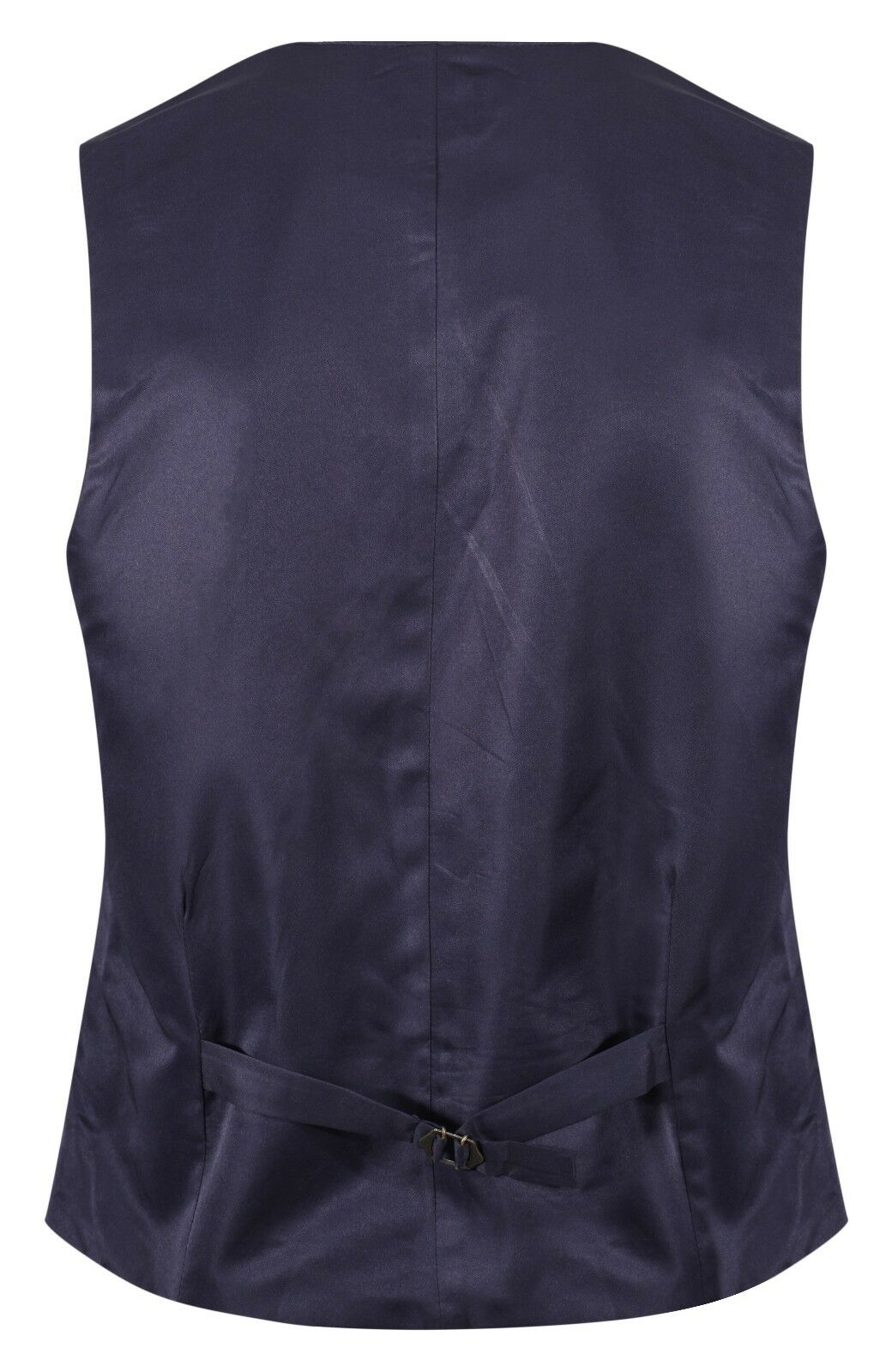 Homme Mélange Glendale Laine Glendale Mélange Royal Navy Tweed Bleu Carreaux Gilet qualité gilet 774986