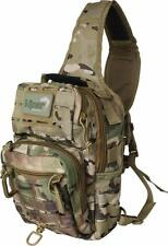 Viper Tactical Lazer Shoulder Pack VCAM Camouflage Bag Backpack Rucksack MOLLE