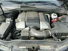 2011 Camaro Ss Ls3 Engine With 6 Speed Manual Transmission 62 Liter 106k Miles