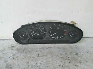 BMW-E36-323-6-Cilindro-Speedo-Cuadro-De-Instrumentos-trabajo-se-adapta-a-320-323-328