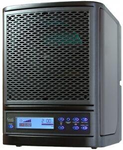 ecoquest fresh air purifier model 3 0 alpine air ionizer ozone