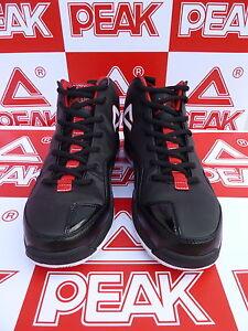 46 44 basket Nba da Scarpe 45 £ 89 Rrp 99 punta sneaker 49 48 Peak da 47 taglia Eu PwRIx