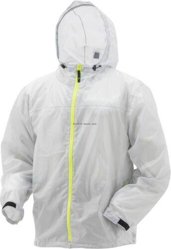 NEW Frogg Togg Xtreme Lite Jacket Smoke Size M XTL62101-75MD