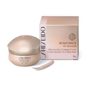 shiseido benefiance wrinkle resist 24 intensive eye. Black Bedroom Furniture Sets. Home Design Ideas