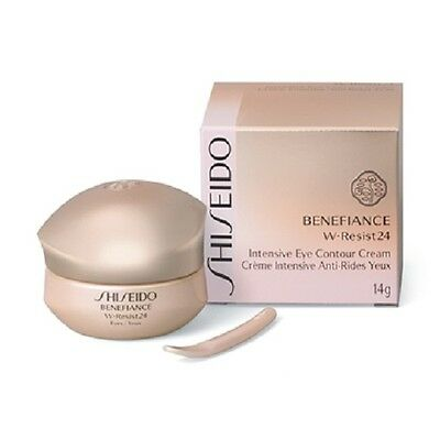 ☀Shiseido☀ Benefiance Wrinkle Resist 24 Intensive Eye Contour Cream - Tracking
