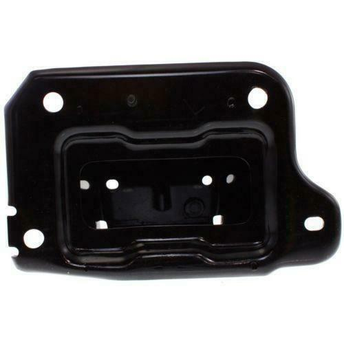 For Maxima 09-14 FRONT BUMPER BRACKET LH Side No.2