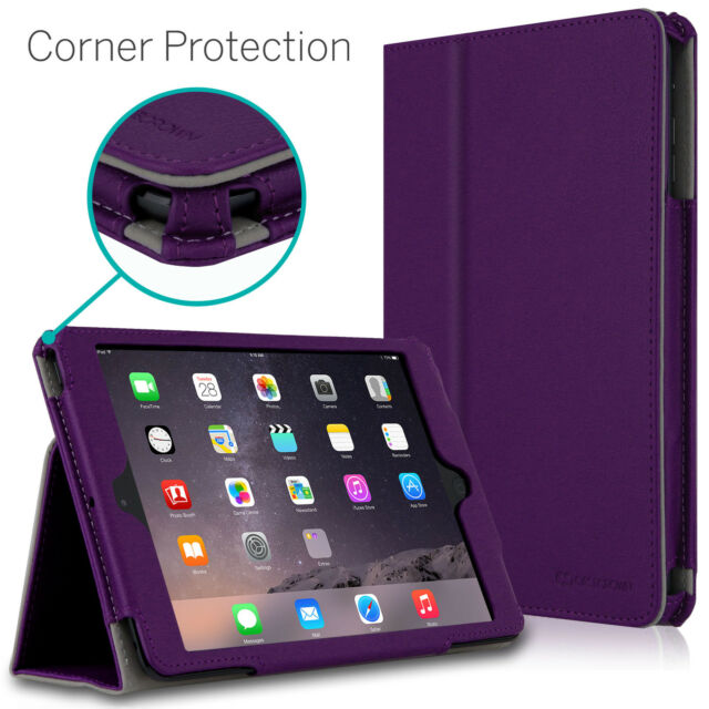 CaseCrown Bold Standby Pro Stand Case for iPad-Mini 2 with Retina Display