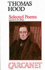 Selected Poems by Thomas Hood (Paperback, 1992)
