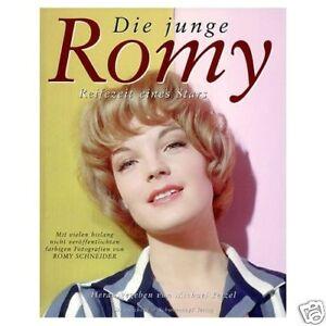 La-jeune-romy-schneider-je-sais-top-beau-livre-prachtband-Book-Biographie