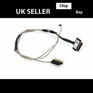 DC02C009900 GENUINE LENOVO LCD DISPLAY CABLE IDEAPAD 110-15IBR 80T7 GRD A