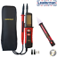 VALIGETTA Voltstick Leaderman TPT950 LCD LED 2 POLI Tensione /& Continuità Tester
